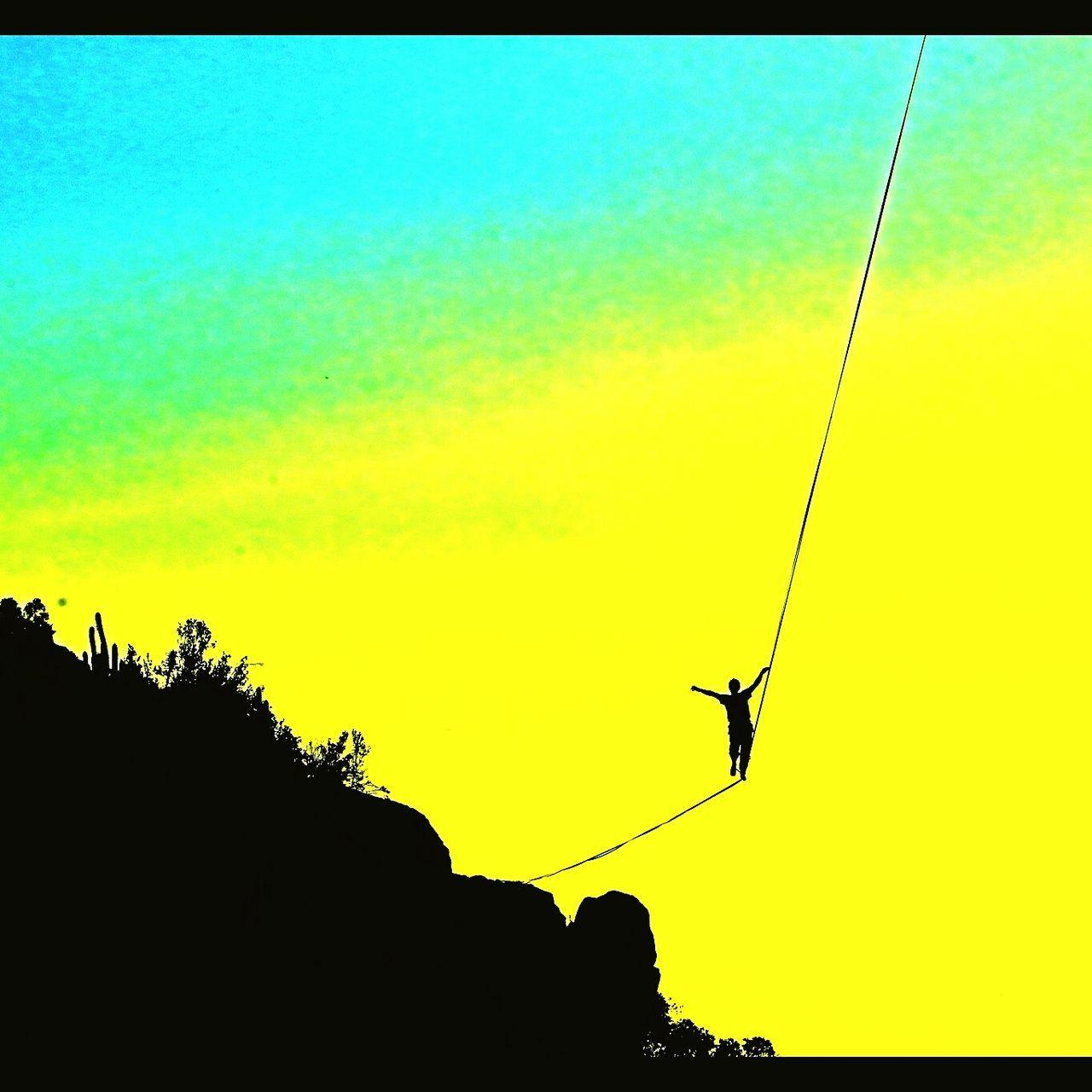 43 Golden Moments Ya, casi llegando al final. Ya, Casi Llegando Al Final Sunset Longline Joaquinsne Slackline Slaker Slacklife Slackvida Bosque Magico Sport Colour Of Life The Color Of Sport