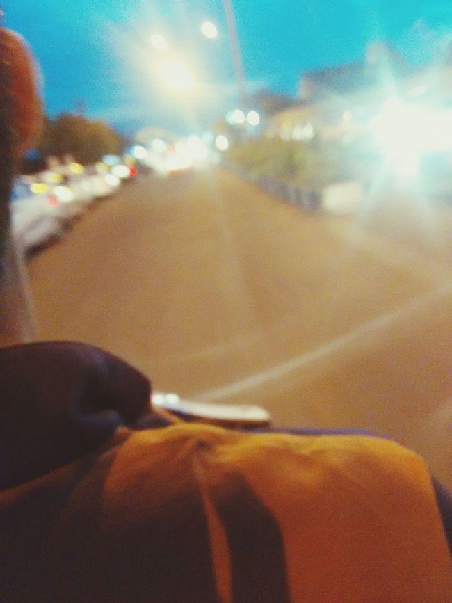 Bluured Life. Blur On Purpose Blurry Surat Photography Road