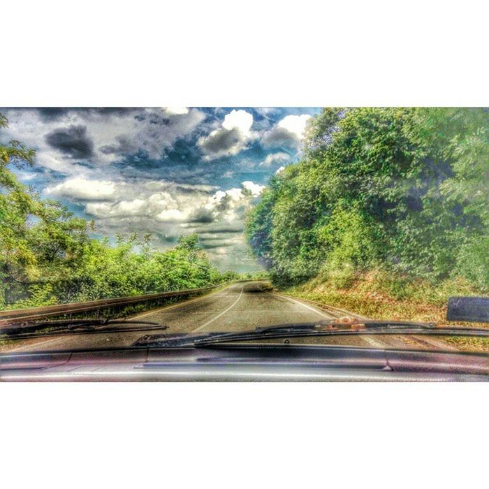 Roadtrip 10km Awayfromhome 😂😂😂 Road instagramers instagram hdr_pics hdr hdr_lovers photography photooftheday