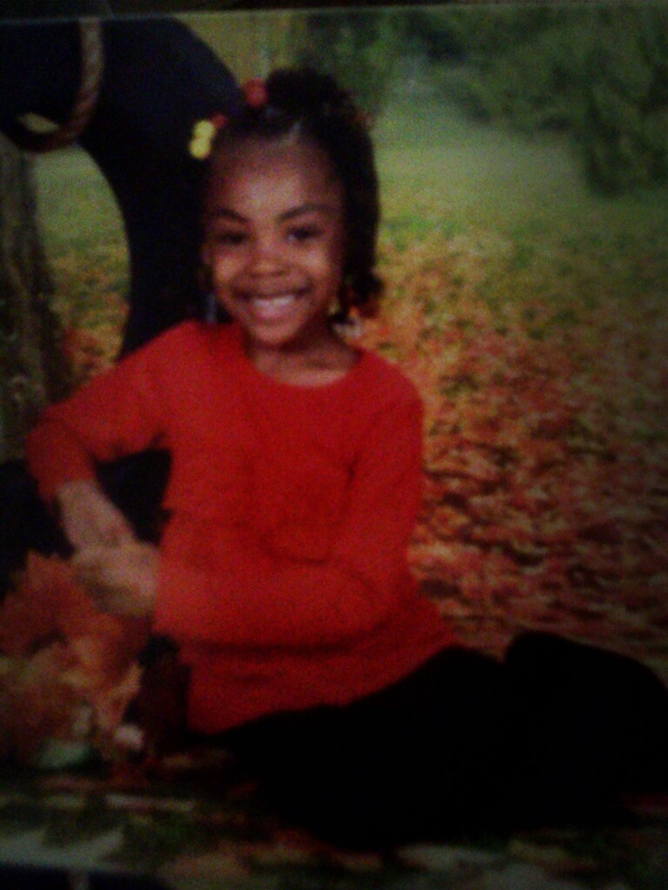 My Daughter Adrianna