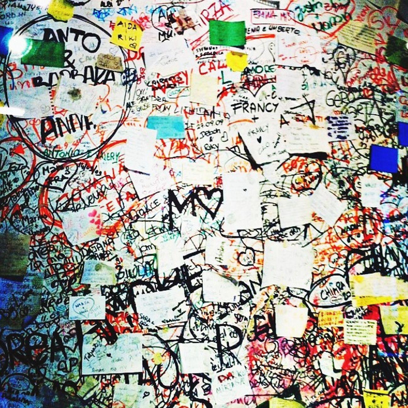 Love notes Love Loveletters Romance