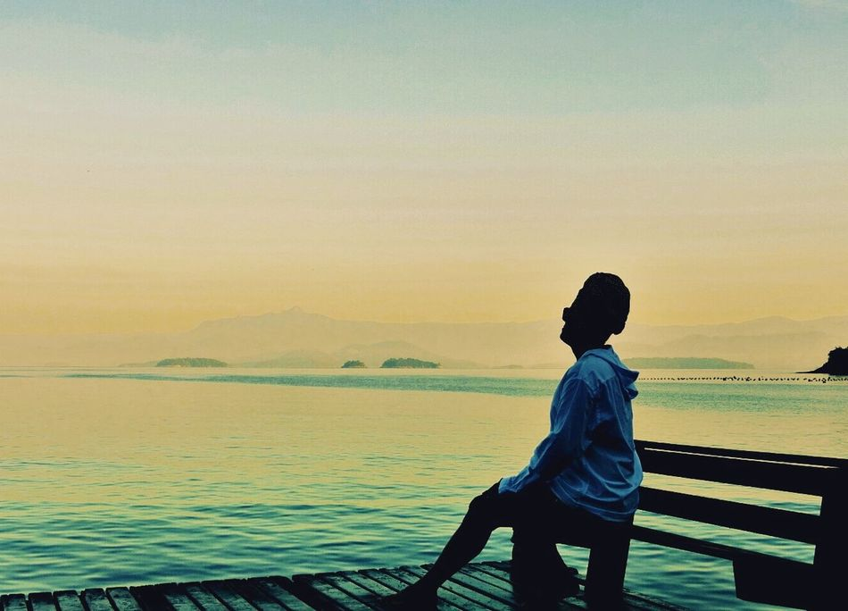 Meu mundo, meu tudo... Relaxing First Eyeem Photo