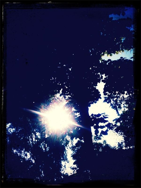 #sun Goes Down