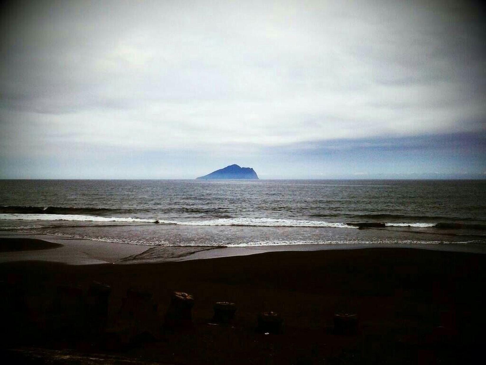 "Traveling Guishan Island 24度50'31""N121度57'6""E First Eyeem Photo"