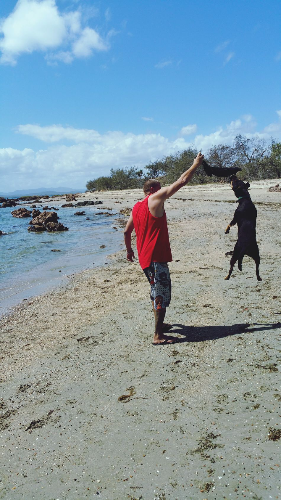 Playtime @ the beach Best Friend Ace Mumsboy Playtime Lovethemsomuch