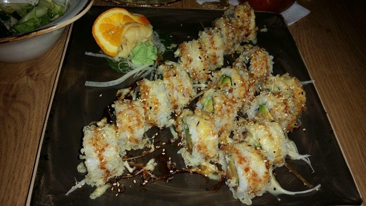 Sushi Sushi Time Sushi Rolls Sushiporn Sushi