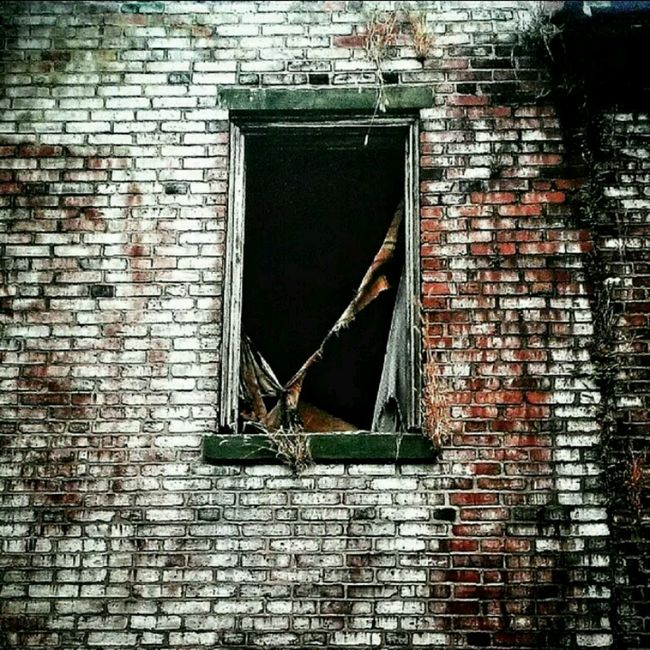 AMPt_community AMPt - Abandon Abandoned Buildings Brickbuildings Windows Urbanphotography Urban Landscape Filthyfamily