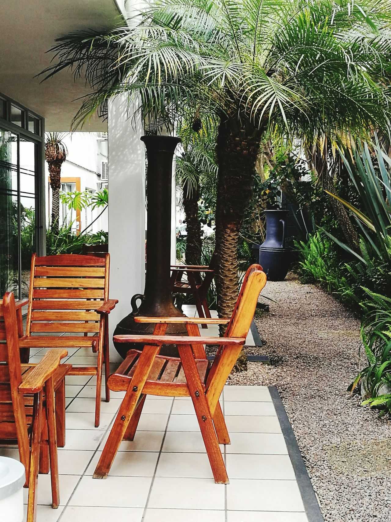 Protea Hotel, George