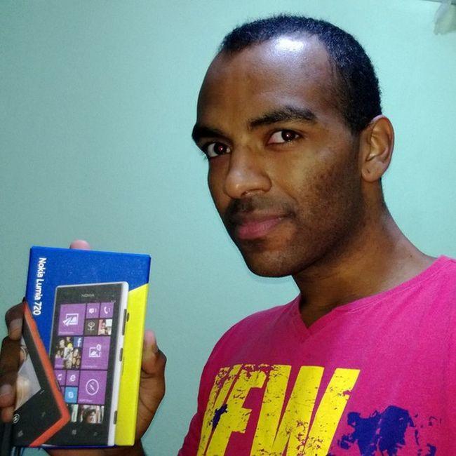 To curtindo isso muito NokiaLumia Nokiatividade Windowsphone8