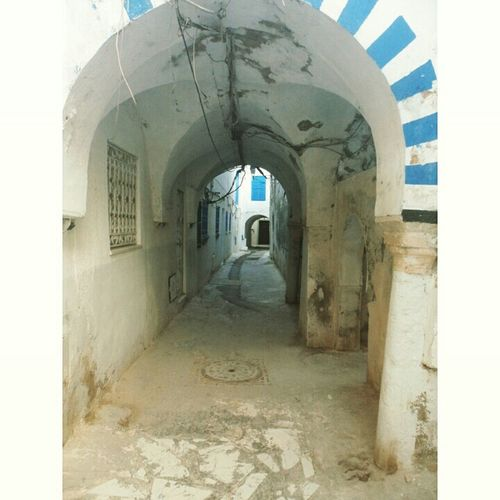 Medina Tunis Tunisie Tunisia تونس البﻻد العربي المدينة_العتيقة