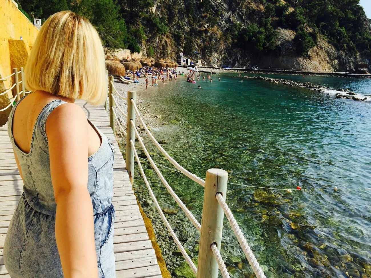 Summer2015 ölüdeniz Fethiye Lykia Holiday Sea EyeEm Nature Lover Eye4photography  EyeEm Gallery EyeEmBestPics EyeEm Best Shots