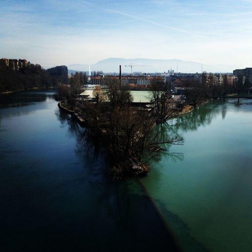Geneve Junction