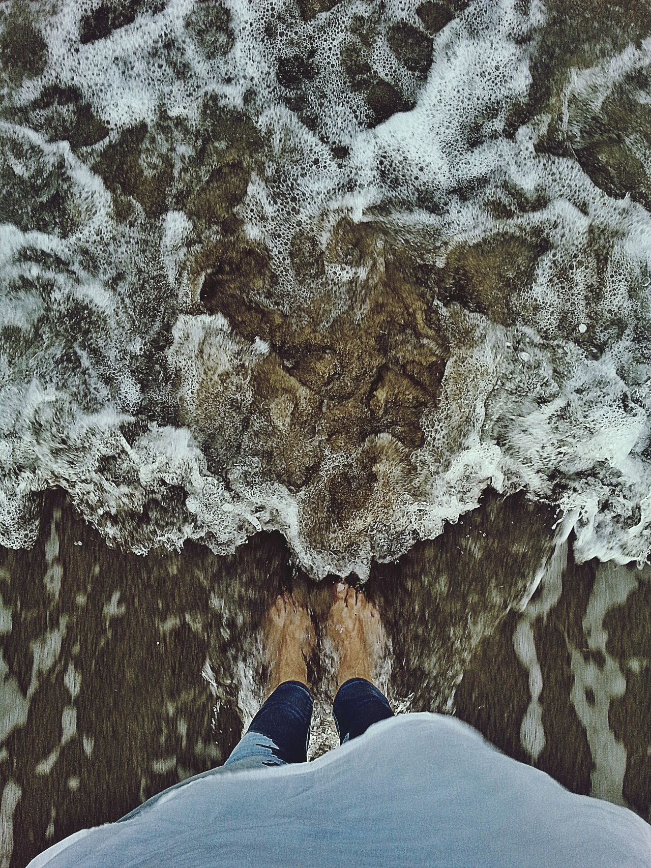 Beautiful stock photos of surf, Barefoot, Beach, Day, Low Section
