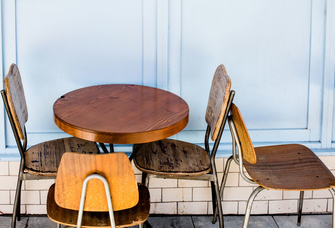 Beautiful stock photos of café, Built Structure, Cafe, Chair, Day