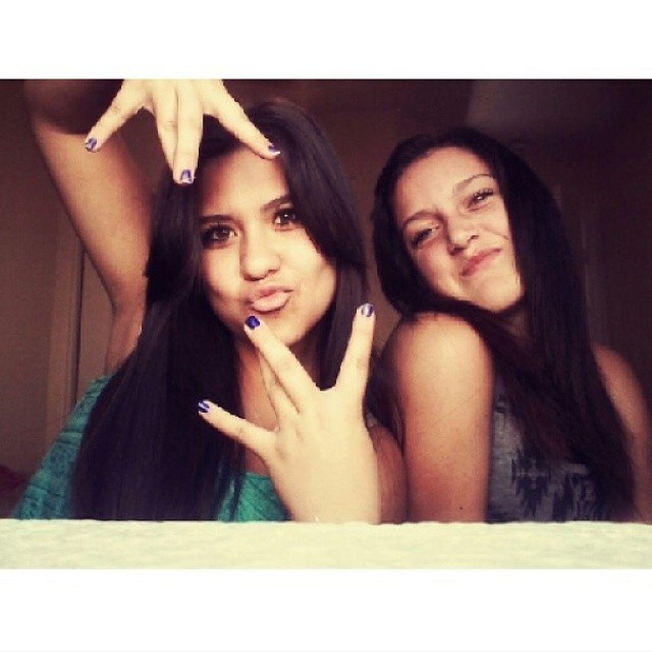 Us! ☺??? Sisterr Bestfriend