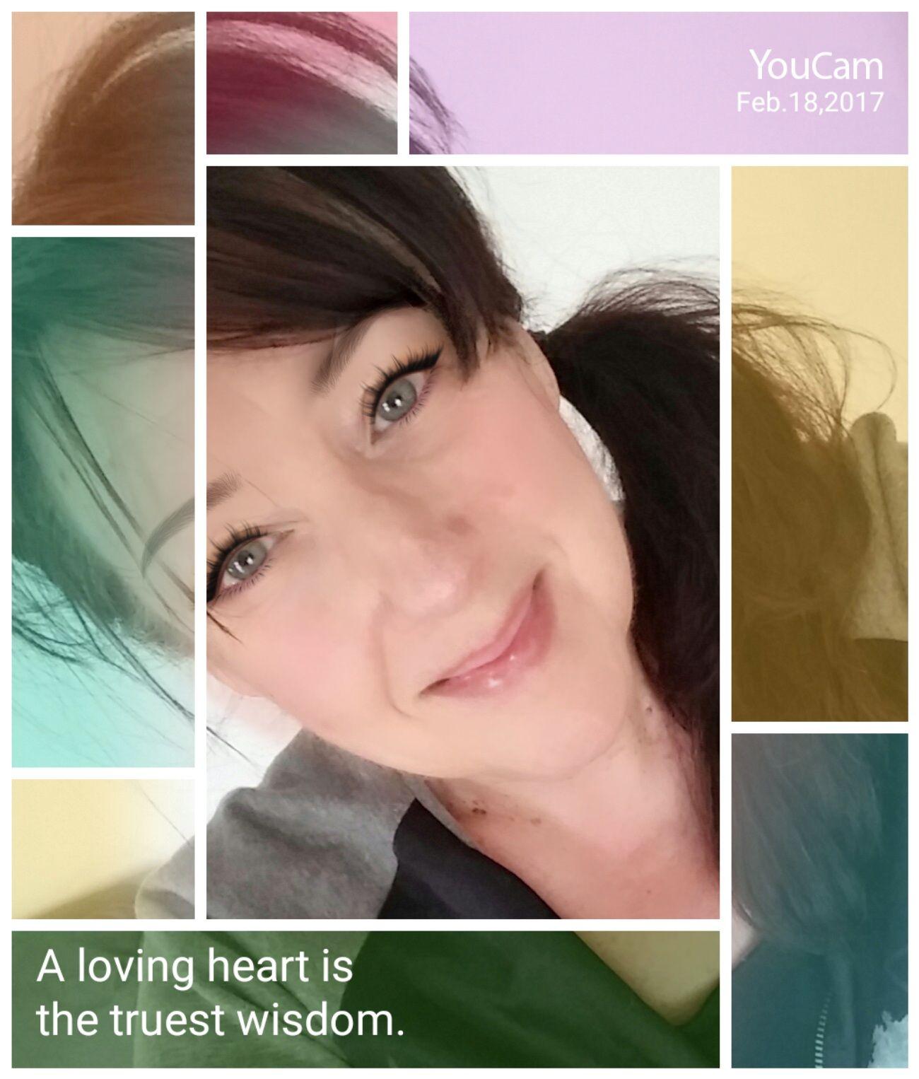 Very true... Words Of Wisdom... Headshot Human Face Women Close-up Green Eyes Dark Hair Portrait Photography Model Photography Portrait Of A Woman Art, Drawing, Creativity Thats Me  Model Beautiful Woman