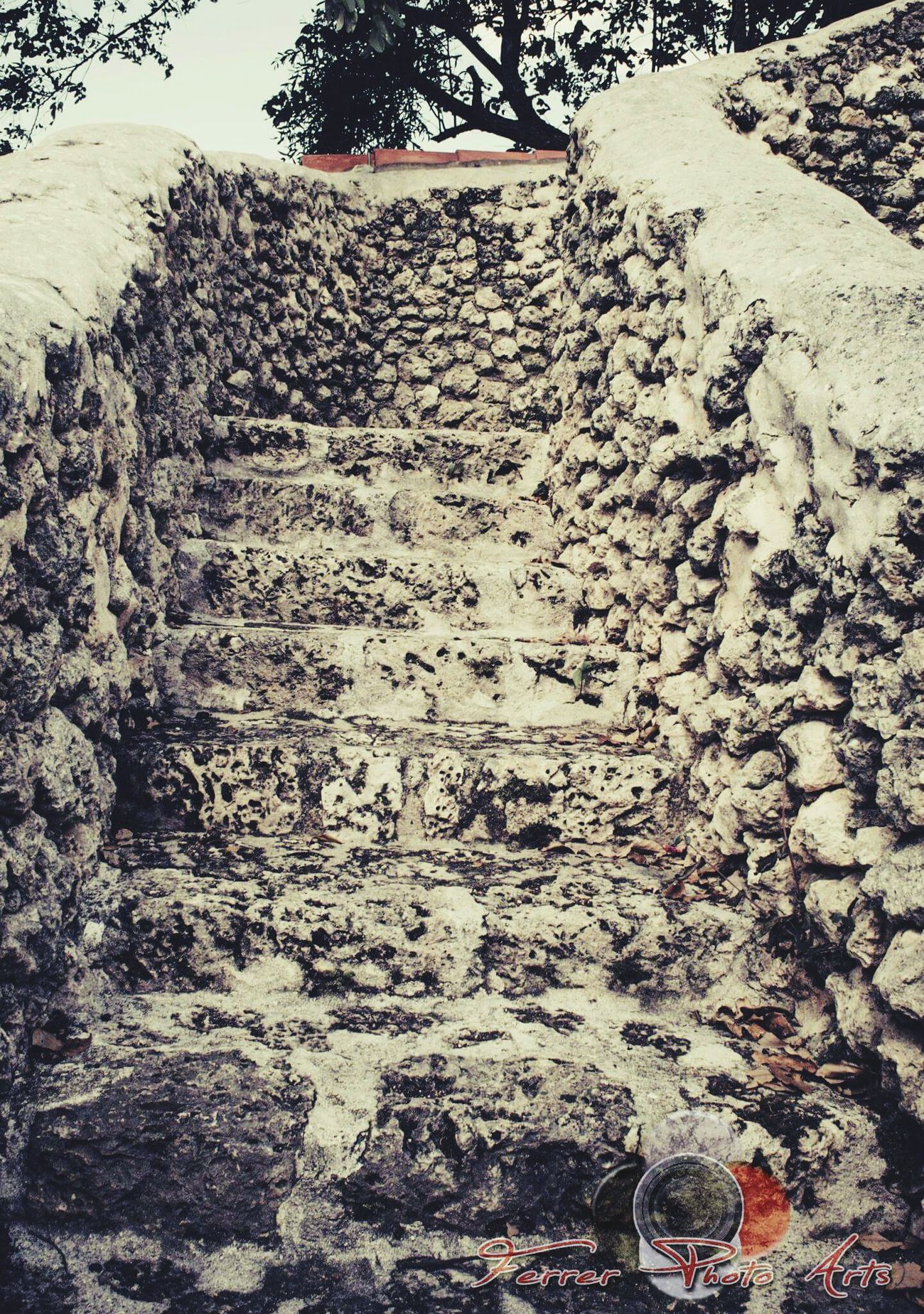 Stairways Altosdechavon Escaleras Republica Dominicana Subir Viaje Nikonphotography Street Photography