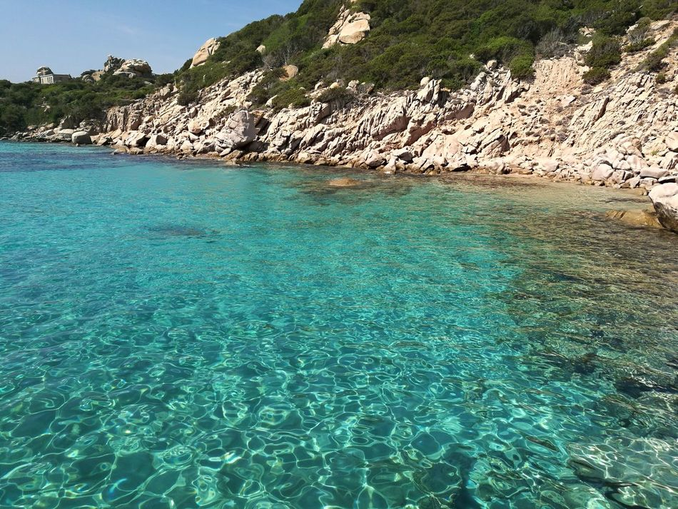 Water Outdoors Nature Day Sea No People Beauty In Nature Beach Sardegna