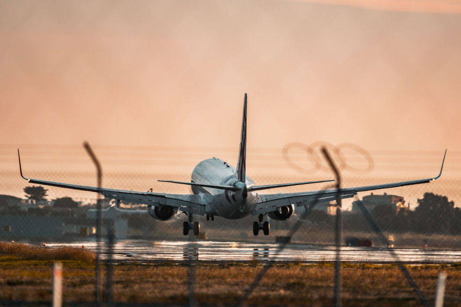 Beautiful stock photos of australien, Adelaide, Aeroplane, Aircraft, Airplane
