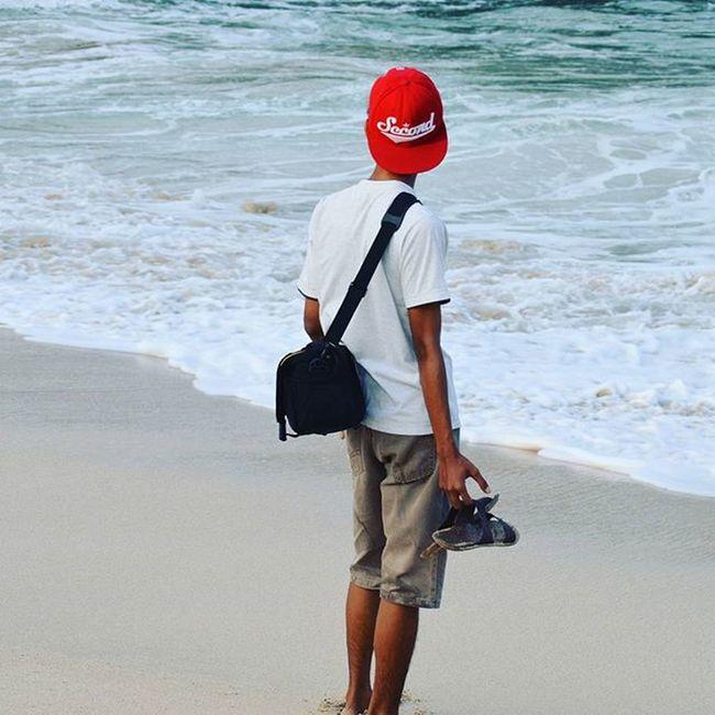 i'am not perfect men😊 Vscocam Backpacker Backpackerindonesia Pacitan_paradise Pacitan Klayarbeach Klayar Klayarbeachpacitan Iloveit