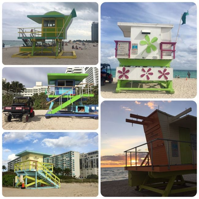 Lifeguard Station Lifeguard Tower Life Is A Beach Lifeguard Collection Miami Beach Miami Beach Miami Beach Lifeguard Collection Realchitect Lifeguards I Love My Beach