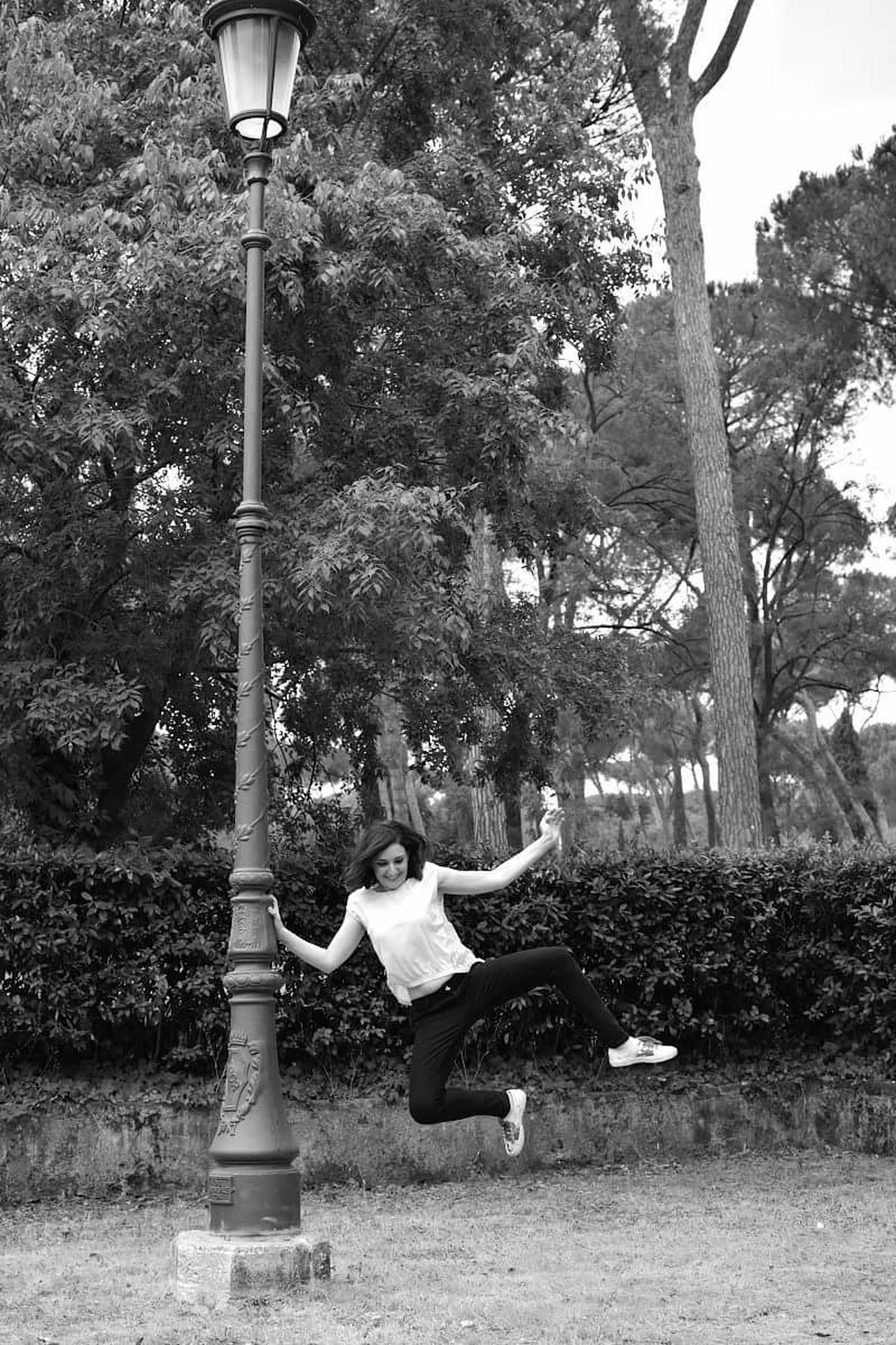 Dance Dance Performance Dance Is Life Dance Photography First Eyeem Photo Rome Italy EyeEm Best Shots - The Streets EyeEm Best Edits EyeEm Gallery EyeEm Best Shots EyeEm Best Shots - Black + White Street Photography Streetphotography Monochrome EyeEm Black And White Villa Borghese Park