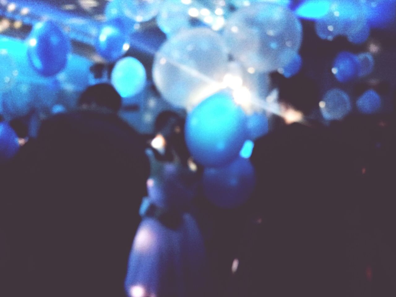 Beautiful stock photos of wedding party, Balloon, Blue, Defocused, Dress