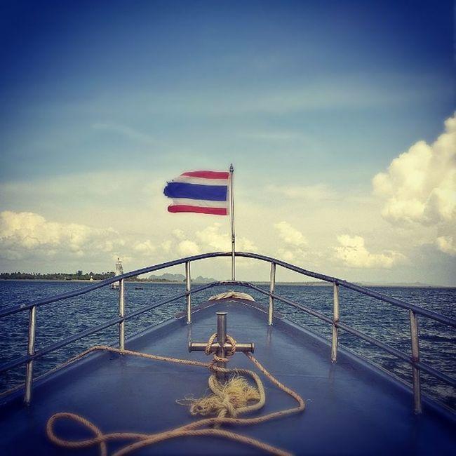 Thailand! Thailand Tour Journey Cruise SSL SuperStarLibra Sea FromMalaysia