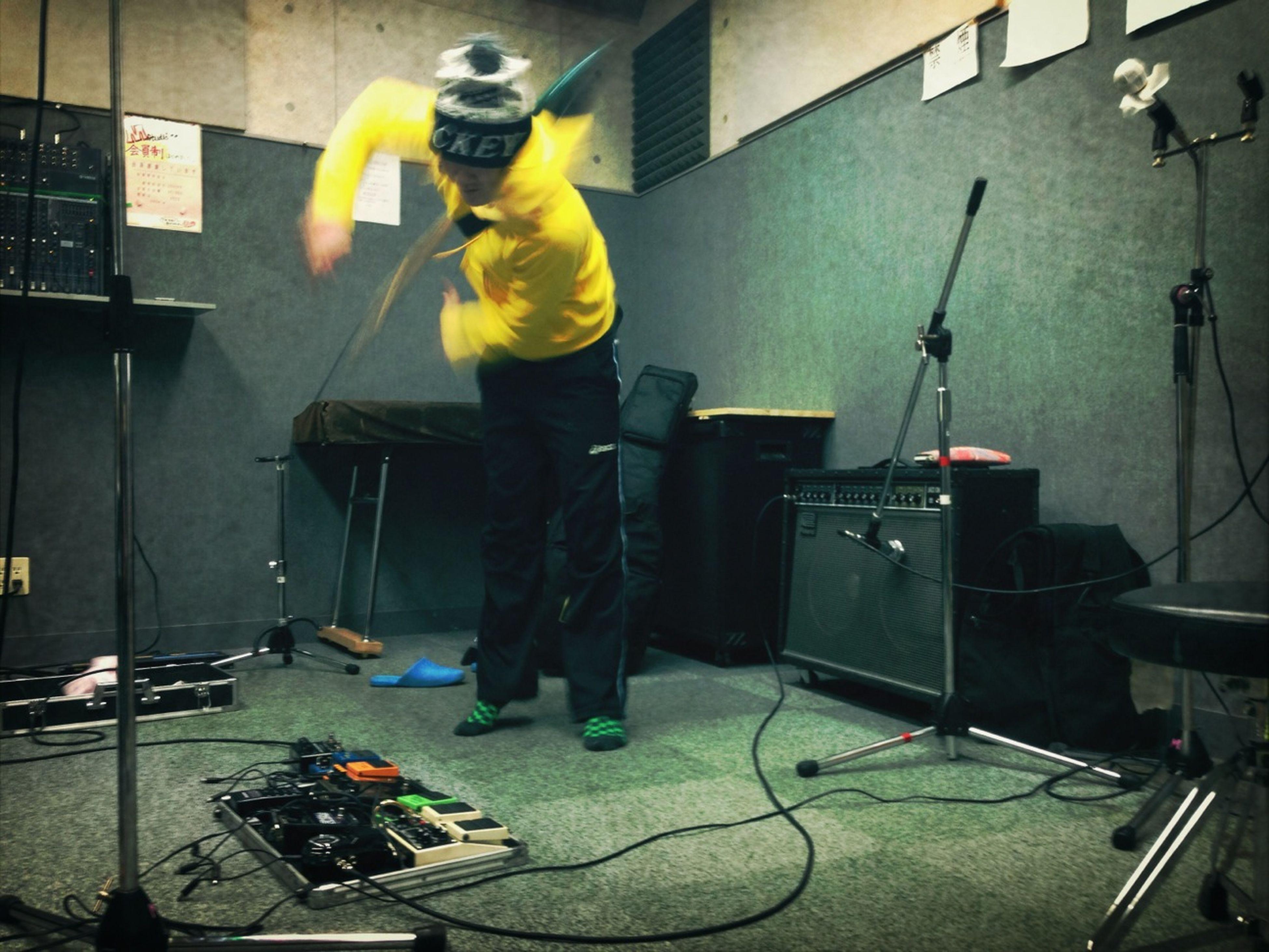 Music Rec!!