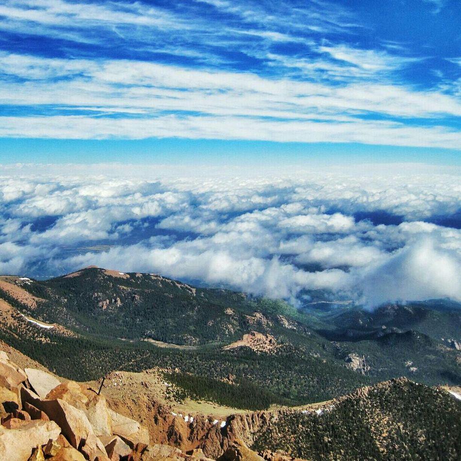 Beautiful stock photos of colorado, Beauty In Nature, Cloud, Cloudy, Colorado Springs