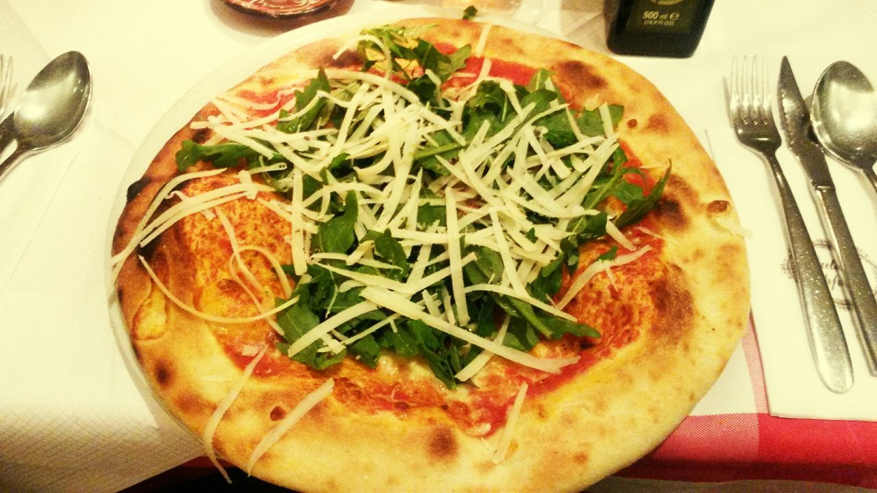 Pizza Italian Food Dinner Food Food Porn Foodporn