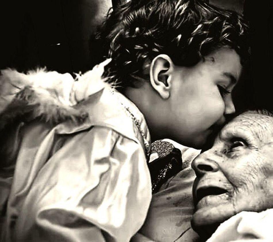 Loveyousomuch❤❤❤ Grandpa ❤️❤️❤️