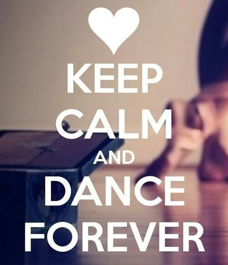 DANCE ♥ God Is Great. And Melife👯