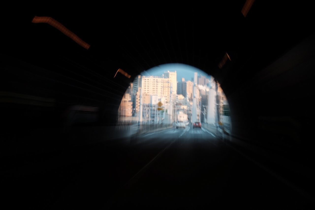 The City Light No People FUJIFILM X-T1 Fujifilm Japan City Tunnel Light And Shadow Time Travel