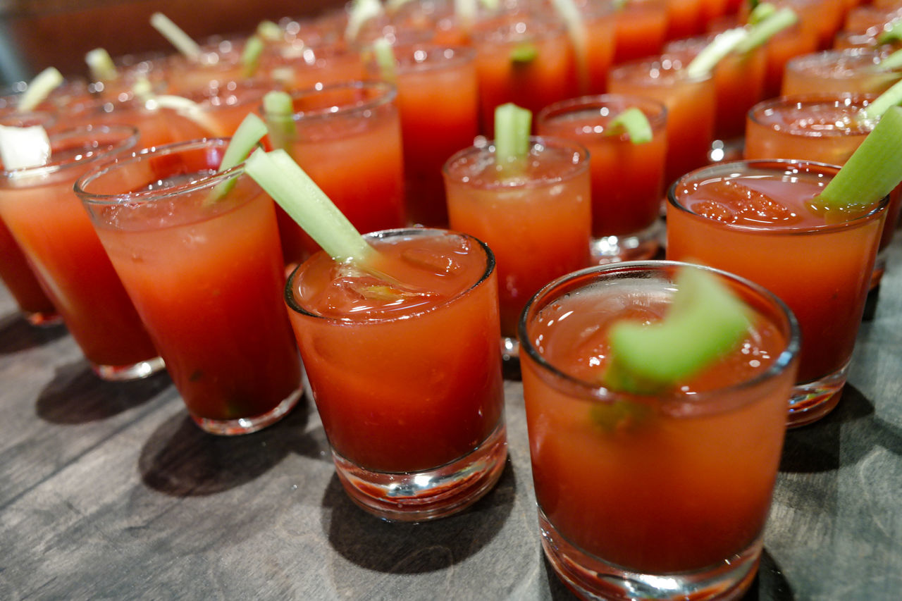 Beautiful stock photos of bloody mary, Abundance, Alcohol, Bloody Mary, Celery
