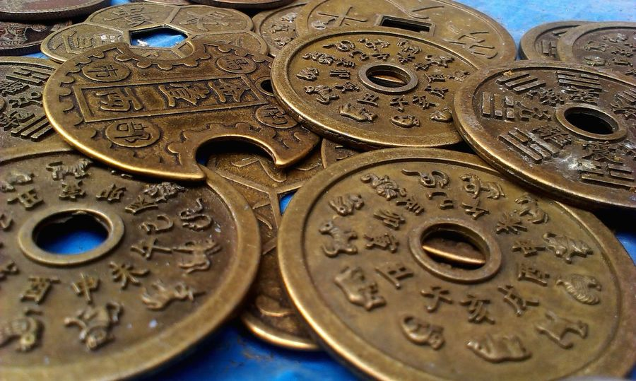 Imrankhaan Collection Ancient Coins