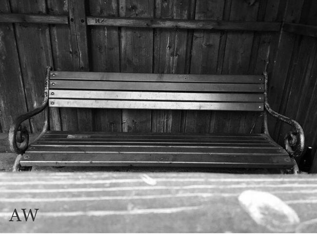 Transportation Bench Wood - Material No People Day Outdoors Close-up