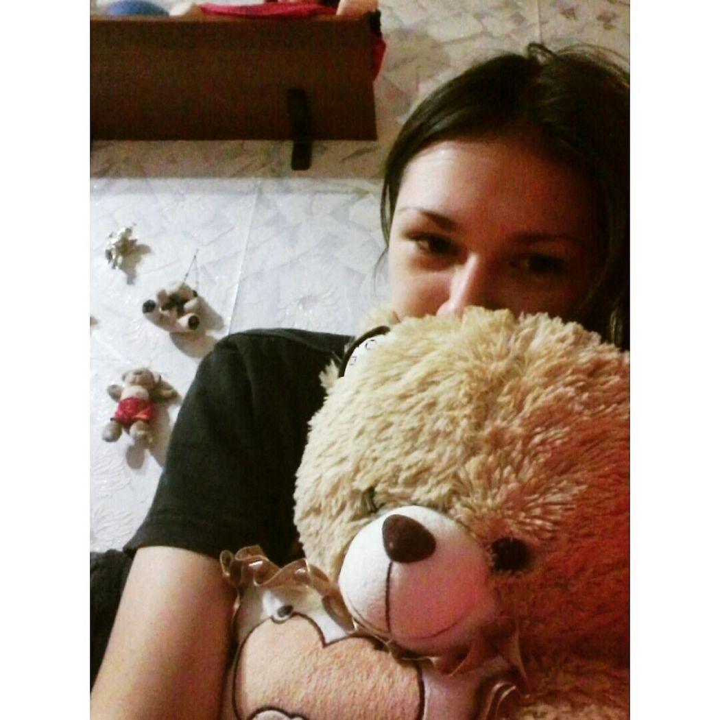 Teddy Bear Lovely Toy