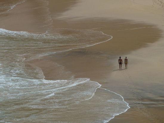 Beach Walk Beach Beach Day Beach Life Beach Photography Beach Time Beach Walk Beachday Beachlife Beachphotography Holiday Lifestyles Manandwoman Person Sand Sea Strand Urlaub Urlaub ❤ Vacations Walk Walking Water Showcase April