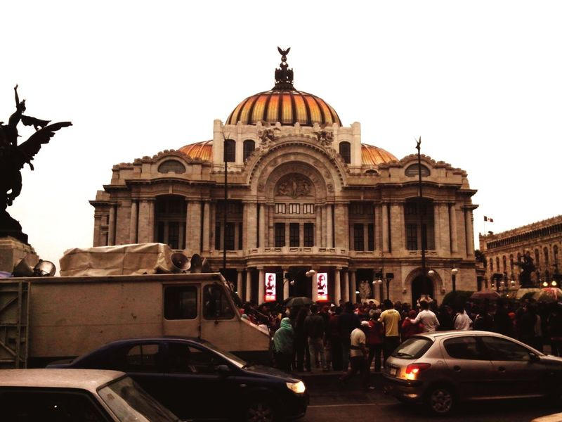 Bellas Artes!!! Enjoying Life Me, My Camera And I Hello World Relaxing Architecture Estructuras