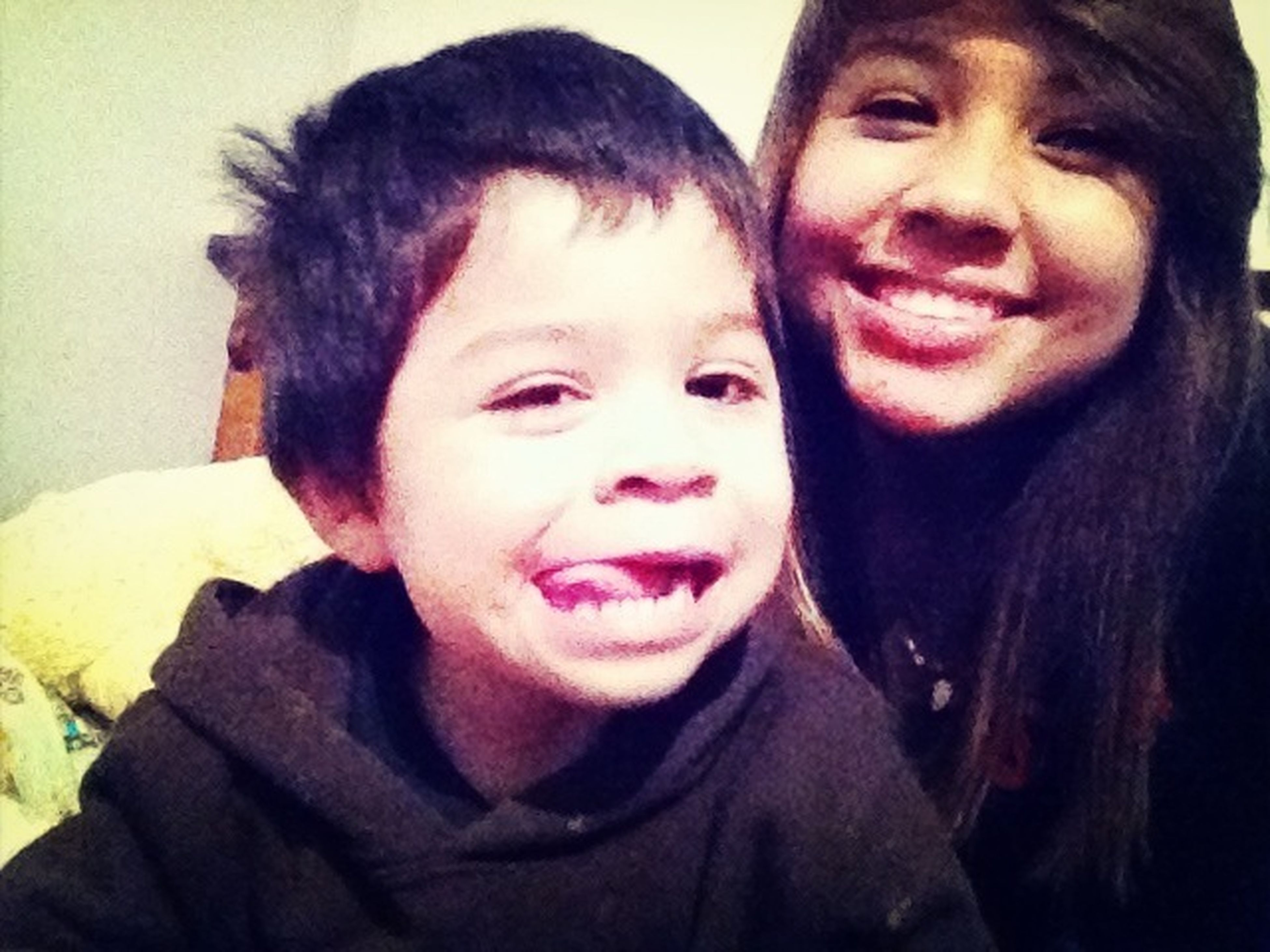 My Baby Javi Is The Cutest