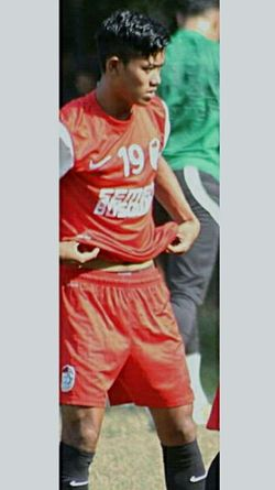 Football Training Psm Makassar