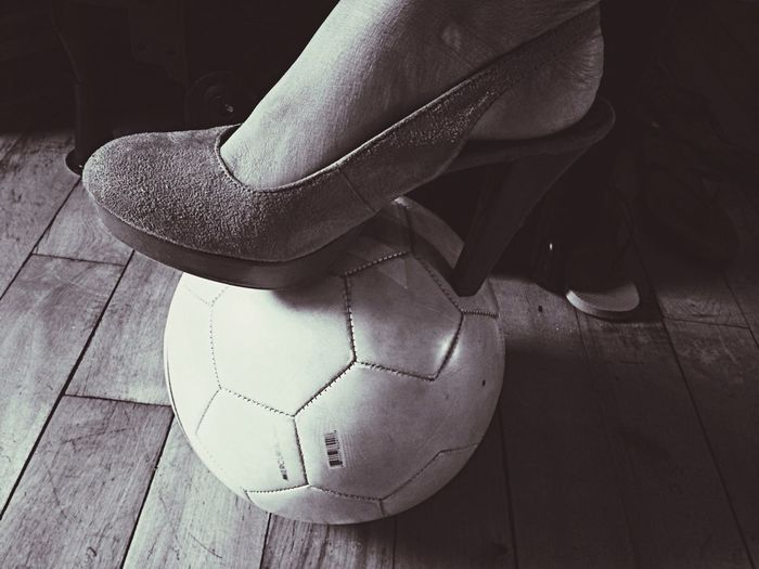 Girls likes soccer too Check This Out