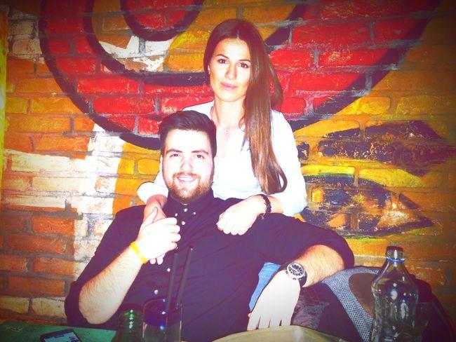 LoveMyBoo❤❤ Birthday Celebration! Cantinadefrida Belgradenight Iminlovewith My Life