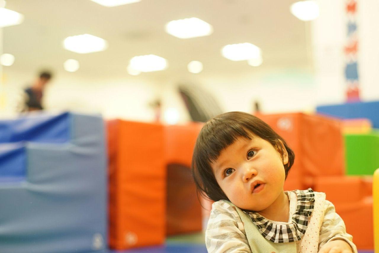 Beautiful stock photos of student, Childhood, Indoors, Japan, Kindergarten