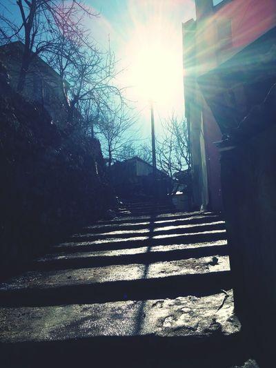 Sektör Yapım EyeEm Sun Sunlight ☀ Lamp Saimbeyli Eyem Nature Lovers  Turkey Dream