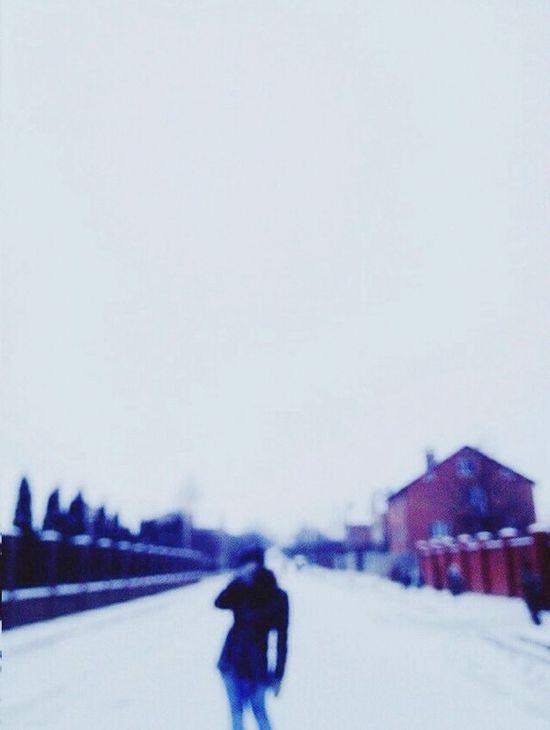Ох нарешті сніг ** Relaxing **