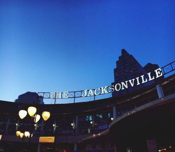 Kyria Bird Thelanding Jacksonville