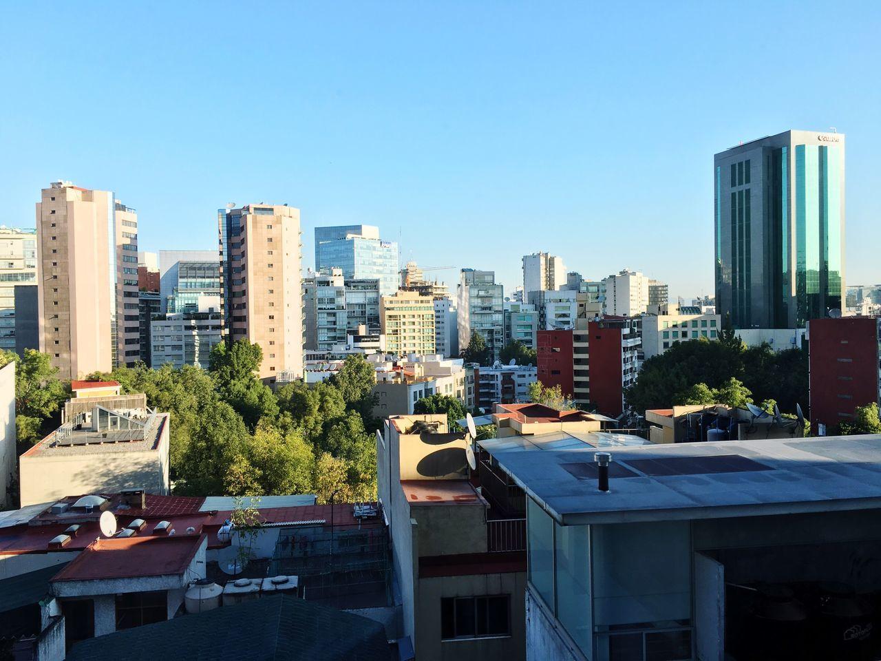 Beautiful stock photos of mexiko, Architecture, Blue, Building Exterior, Built Structure
