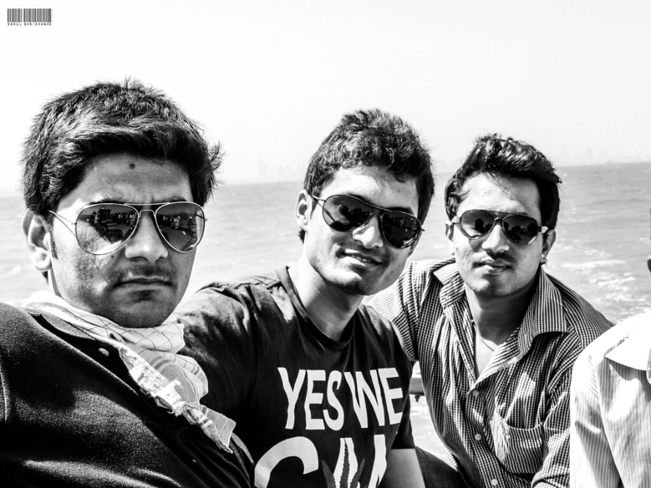 Friends Hangout
